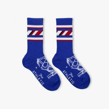 The Athletic chaussettes Legends Roger