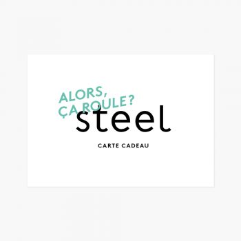 Steel Cyclewear carte cadeau
