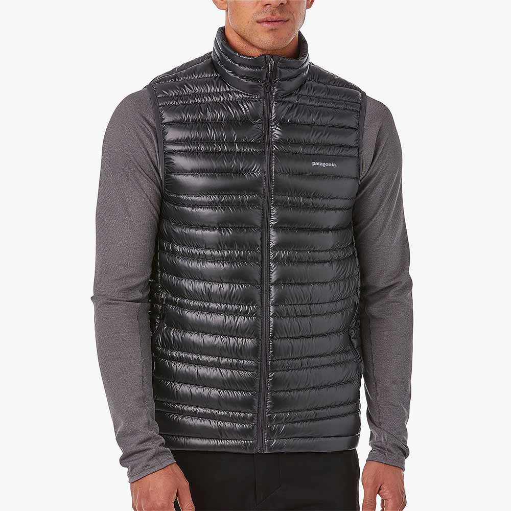 Patagonia veste Ultralight Down sans manches noir