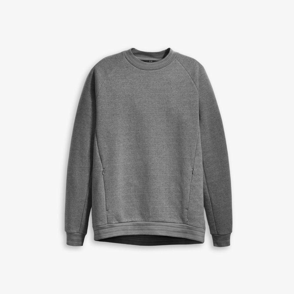Levis Commuter sweat pro Raglan crew