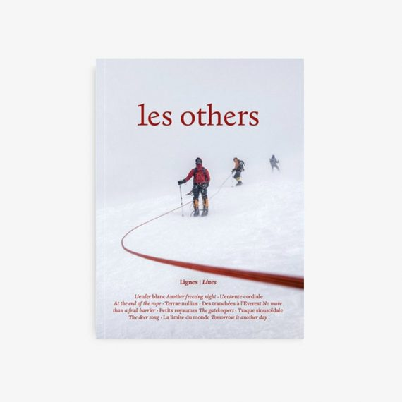Les others magazine volume 8