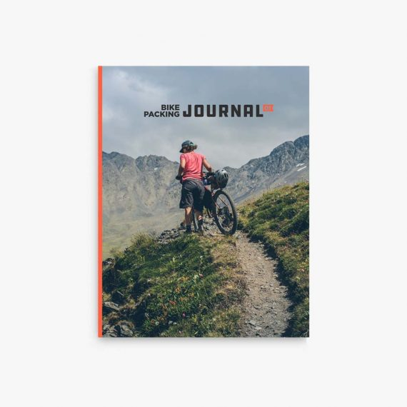 The Bikepacking Journal 01