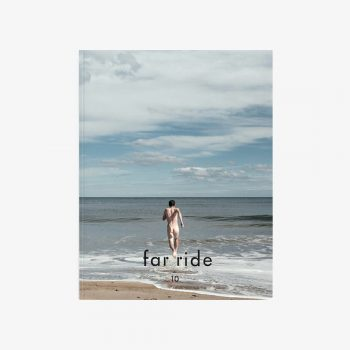 Far Ride magazine volume 10