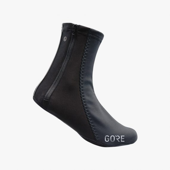 GORE® sur-chaussures C5 WINDSTOPPER® Thermo