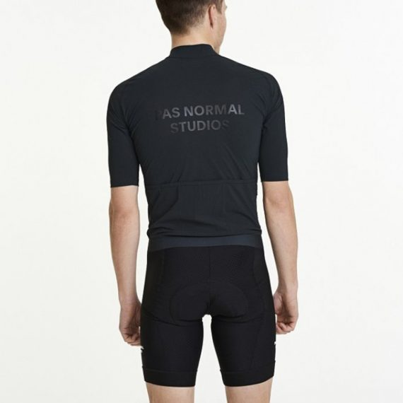 Pas Normal Studios maillot Essential noir