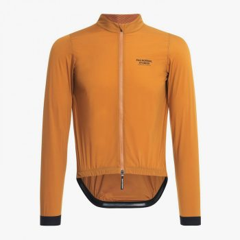 Pas Normal Studios veste Stow Away orange