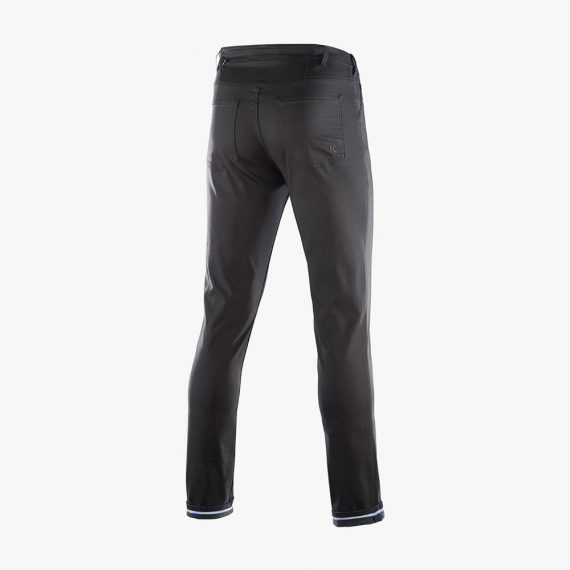 Katusha Sports pantalon Stretch noir