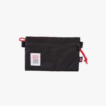 Topo Designs sacoche accessory bag small noir