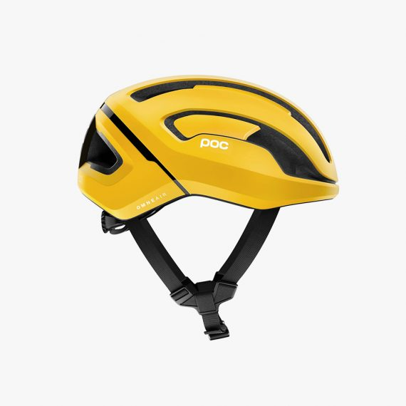 POC casque Omne Air Spin jaune