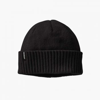 Patagonia bonnet Brodeo Beanie.
