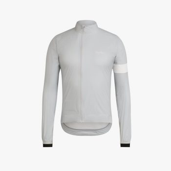 Rapha veste Core Rain Jacket 2 light grey
