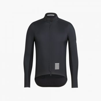 rapha, veste pro team, pro team insulated jacket, black.