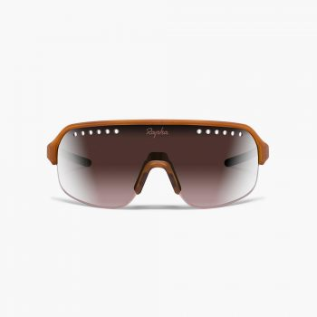 Rapha Lunettes Explore Glasses Brown