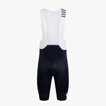 Rapha cuissard Pro Team Bib Shorts II Long Dark Navy