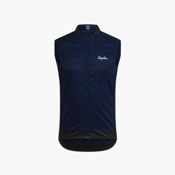 Rapha Gilet Explore Lightweight Navy
