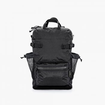 Afterschool Projects Sac à dos Rucksack Black